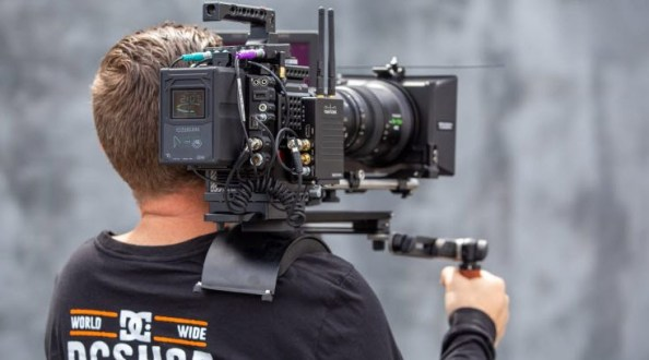 Sony HD Video Camera