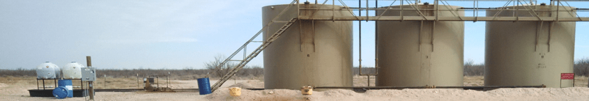 Petroleum Tanks - VM Environmental Consulting