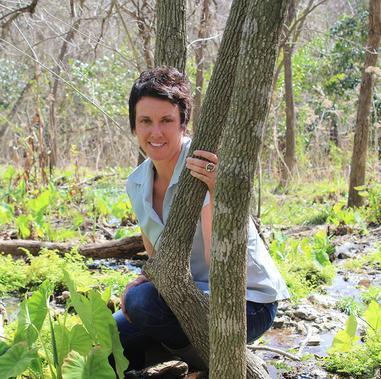 Vicki Mooney, PWS - Environmental Scientist