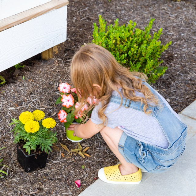 Summer Lifestyle 2019 Kids and Chalk-1