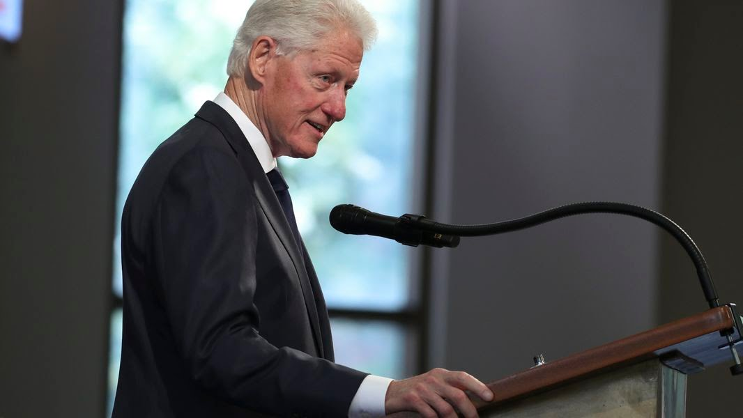 President Invoice Clinton and Chelsea Clinton Accomplice with Morehouse Faculty, Constructing a Extra Inclusive Future in Entrepreneurship –