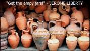 Part 23 Get the empty jars