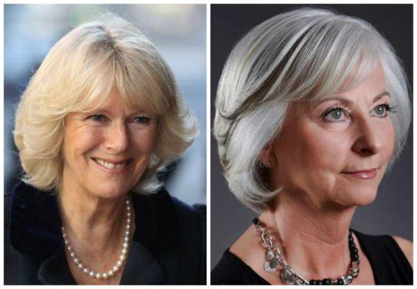 Короткая стрижка для женщин после 50 лет: что подходит?