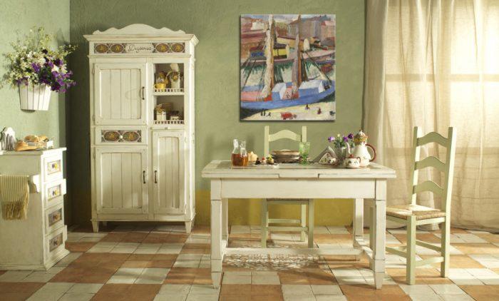 мебель для кухни сделать просто