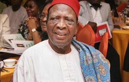 Prof Nwabueze