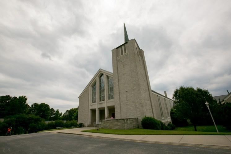 White Rock Baptist Church, 2014, Durham, NC