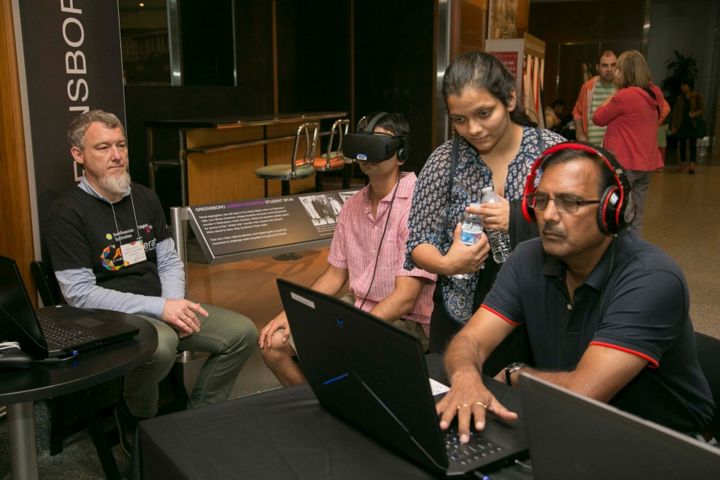 ACCelerate: ACC Smithsonian Creativity and Innovation Festival, 2017 - Smithsonian National Museum of American History