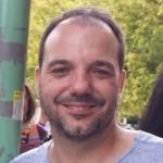 Foto del perfil de Cesar Cinesi Gómez