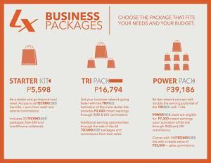 VMobile LoadXtreme Dealer Packages