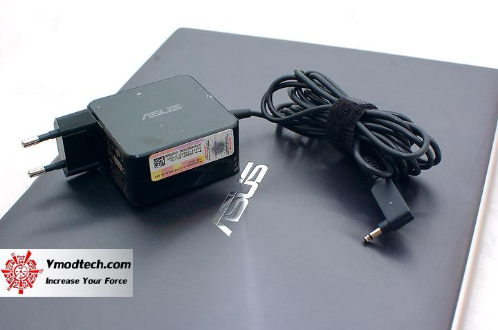 11 Review : Asus Zenbook UX31E