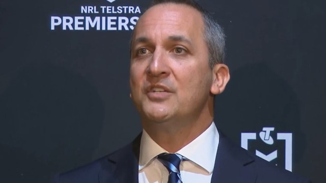 NRL excited to take Origin back to mid-season