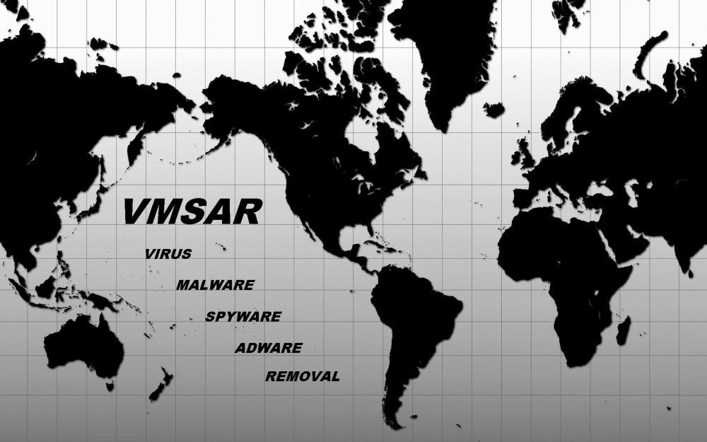 Virus/Malware/Spyware/Adware Removal Blog (1/6)