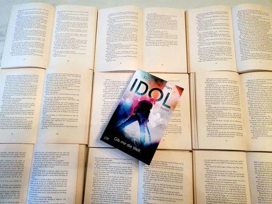 idol - Gib mir deine Welt