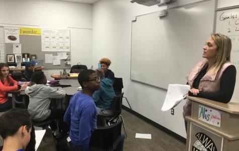Teacher Feature: Mrs. Tuma