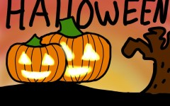 A VMSS Halloween includes variety
