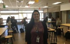 Teacher Feature: Ms. Schendel