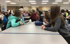 iPads banned at lunch