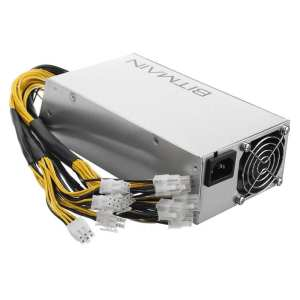 Bitmain APW3++ PSU