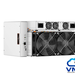 Antminer S17 Pro Front
