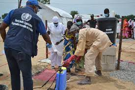 Cholera outbreaks: Group rolls out prevention tips for Nigerians