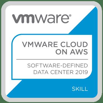 5V0-31 19: VMware Cloud on AWS Management Exam 2019 - Study