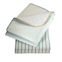 Ágyban használható inkontinencia alátét, 85x 90 cm méretű szárnyas alátét (haránt lepedő)