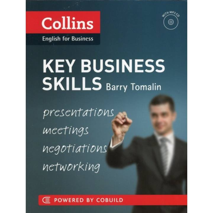 Collins - English For Business - Key Business Skills