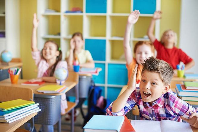 «Піти в школу після паузи — це стрес». Психологи ...