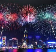 Gợi ý những điểm du lịch tự túc Hong Kong dịp Giáng Sinh và Năm mới