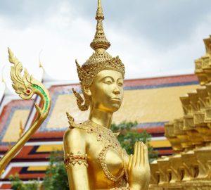 5 Ngôi Chùa Ở Bangkok