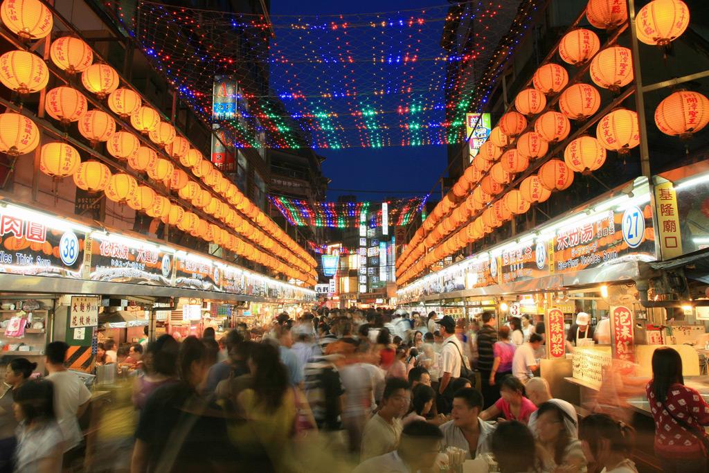 Tự túc đi Đài Loan: Những điều căn bản cần ghi nhớ