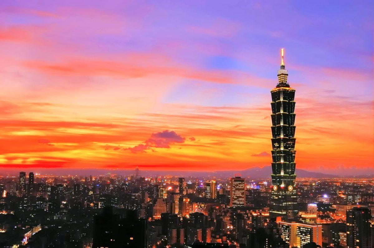 Du lịch tự túc Đài Loan cần bao nhiêu tiền?