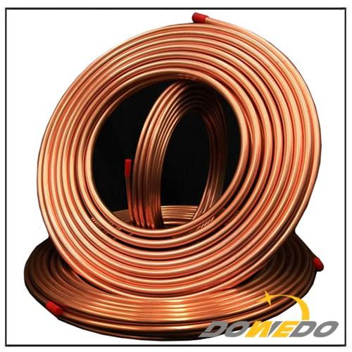Cuộn ống Đồng cách điện