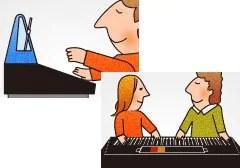 Đàn Organ bán chạy nhất Biên hòa 4