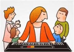 Đàn Organ bán chạy nhất Biên hòa 3