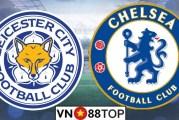Soi kèo, Tỷ lệ cược Leicester City - Chelsea 19h30' 01/02/2020