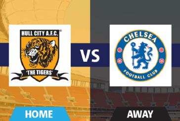 Soi kèo Hull vs Chelsea 00h30' 26/01/2020