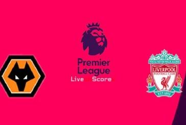 Soi kèo Wolverhampton vs Liverpool 03h00' 24/01/2020