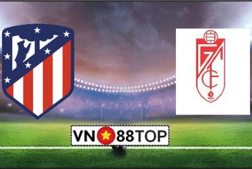 Soi kèo, Tỷ lệ cược Atletico Madrid - Granada 03h00' 09/02/2020