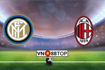 Soi kèo, Tỷ lệ cược Inter Milan - AC Milan 02h45' 10/02/2020