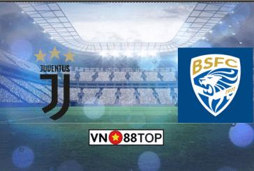 Soi kèo, Tỷ lệ cược Juventus - Brescia 21h00' 16/02/2020