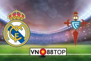 Soi kèo, Tỷ lệ cược Real Madrid - Celta Vigo 03h00' 17/02/2020