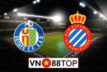 Soi kèo, Tỷ lệ cược Getafe vs Espanyol, 00h30 ngày 17/06/2020