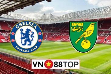 Soi kèo, Tỷ lệ cược Chelsea vs Norwich, 02h15 ngày 15/07/2020