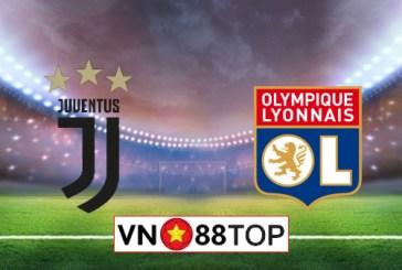 Soi kèo nhà cái, Tỷ lệ cược Juventus vs Olympique Lyon - 02h00 - 08/08/2020
