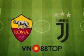 Soi kèo nhà cái, Tỷ lệ cược AS Roma vs Juventus - 01h45 - 28/09/2020