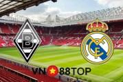 Soi kèo nhà cái, Tỷ lệ cược B. Monchengladbach vs Real Madrid - 03h00 - 28/10/2020