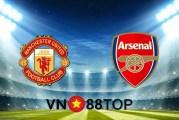 Soi kèo nhà cái, Tỷ lệ cược Manchester Utd vs Arsenal - 23h30 - 01/11/2020