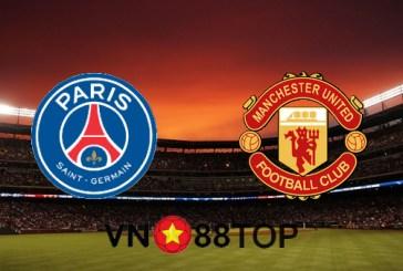 Soi kèo nhà cái, Tỷ lệ cược Paris SG vs Man Utd - 02h00 - 21/10/2020