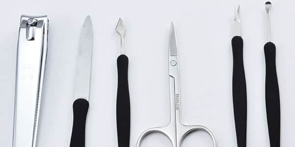 Nail Salon Basics 13 Nail Care Tools And Equipment You Need To Know About